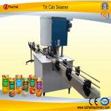 自動缶のシーリング機械