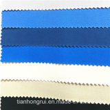Голубая огнезамедлительная ткань Fr безопасности функции для Workwear/формы/костюма