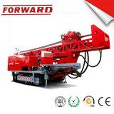 Una máquina superior máxima del mecanismo impulsor de la profundidad el 1500m del orificio de la garantía del año