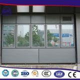 China-Hersteller-hochwertiger 3 Tür StahlAlmirah Preis