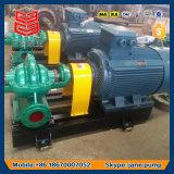 Aufgeteilte Fall-Abwasser-Pumpe für städtische Projekte