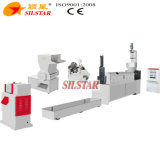 Granulatore residuo del film di materia plastica Gbjz-150 (riciclare la macchina)