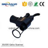 Galvo fraccionario del laser del CO2 Js1505 para la máquina de la belleza del retiro de la arruga