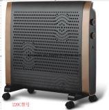Calefator do aquecedor com elementos de aquecimento do fio