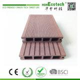 Panneaux extérieurs de plastique en bois de qualité BRITANNIQUES