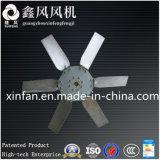 Pale registrabili del ventilatore della lega di alluminio con 8 pale