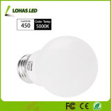 Cer RoHS A15 5W Aluminium + Plastikbirne der energieeinsparung-LED