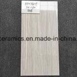 Mattonelle di pavimento di ceramica della parete naturale delle mattonelle della stanza da bagno