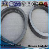 Anillo de cierre del carburo de silicio de la alta calidad (SIC)