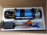 электрический ворот подъема веревочки провода 2000lbs для автомобиля виллиса