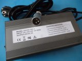 chargeur de batterie d'acide de plomb scellé par 5A de 58.8V 48V