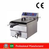 Frigideira elétrica profunda do aço 2016 inoxidável do dispositivo de cozinha com Ce (WF-131V)