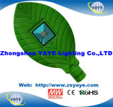 Yaye 18 niedrigster Preis-Qualität PFEILER 30W LED Straßenbeleuchtung/PFEILER 30W LED Straßen-Lampe mit 3/5 Jahren Garantie-