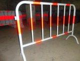 Гальванизированный барьер толпы