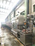 De nylon Machine van Dyeing&Finishing van Banden met Verhouding de Van uitstekende kwaliteit van de Prijs
