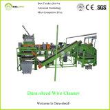Venda imperdível! Dura-Shred Wire Cleaning Machine para resíduos de aços