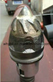 Trépano de sondeo del paquete del rectángulo plástico de las barras de la aleación de la alta calidad