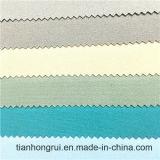 Высокое пламя ткани ватки Fr полного цвета метода - retardant