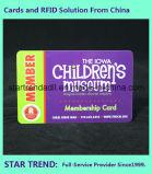 사업을%s 플라스틱 카드 PVC 카드 RC80 풀 컬러 잉크 제트