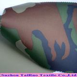 印刷されるカムフラージュおよび防水のPVC上塗を施してあるオックスフォード