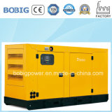 11kVA -42kVA schalldichter leiser Generator-geöffneter Generator mit Quanchai Motor