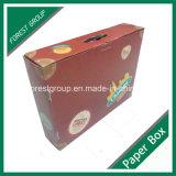 Hecho a la medida diferentes tamaños corrugado caja (FP0200013)