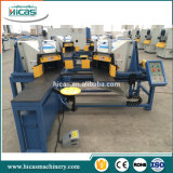 China-Fertigung-hölzerner Ladeplatten-Ecken-Scherblock