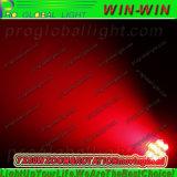 Luz principal movente móvel do olho de 7 x de 60 B