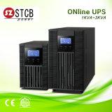 순수한 사인 파동 온라인 UPS 1kVA -3kVA 110V/220V 50/60Hz