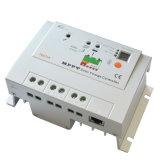 Epever MPPTの太陽コントローラ20A 12V 24 VのMt5リモートメートルが付いている卸売価格のトレーサー2215rnのためのサポート