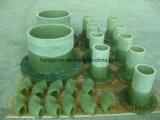 gomito della plastica di rinforzo vetroresina 45deg o 90deg