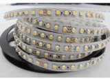 Altas tiras flexibles del brillo 120LEDs los 9.6W/M LED