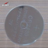 Pilha Cr2430 da tecla da alta qualidade