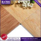 Porzellan-hölzerne Blick-Fußboden-Fliesen Foshan-Juimsi/rustikale Wand-Fliesen