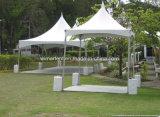 zwembad van de Tent van de Lente van pvc van de Structuur van het Aluminium van 5mx5m het Hoogste Nabijgelegen