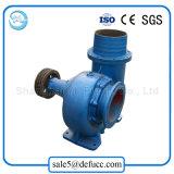 Pompa ad acqua centrifuga di alta di flusso della miscela irrigazione orizzontale di flusso