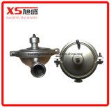 Vanne de pression constante à réglage sanitaire en acier inoxydable (XS-CPRV07)