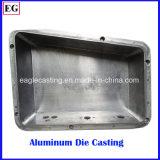 Der Aluminium Automatisierungs-Geräten-Schrank Druckguss-Hersteller