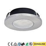 Aluminium des Foshan-Möbel-Cer-1.5W unter Lichtern des Küche-Schrank-LED
