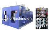 HDPE는 중공 성형 기계 500ml~4L를 병에 넣는다