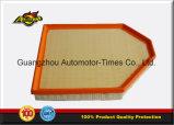 Filtro de aire de BMW del producto de limpieza de discos 13717798342 de las piezas del motor