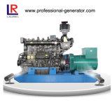 6 Diesel van de cilinder 630kw Mariene Generator