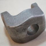 Выкованные продукты куя вковку частей стальную