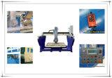 Laser 브리지는 절단 화강암 또는 대리석 석판 Counter&Vanity 상단 (XZQQ625A)를 위해 보았다 기계를