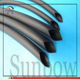 Tubazione rossa del tubo dello Shrink di calore della poliolefina del diametro di Sunbow 20mm