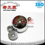 Трудный шариковый клапан цементированного карбида G3 вольфрама сплава