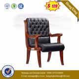 学校のオフィス用家具の耐久の革会合の椅子(NsCF053)