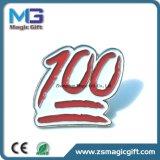 Hot Sales Custom Synthetic Enamel Superman Lapel Pin