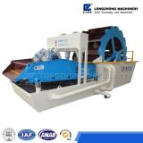 Screw sand which-hung Machine with Low Price and simple Structure