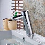 Singolo rubinetto automatico freddo del bacino della stanza da bagno del sensore di tocco di Flg
